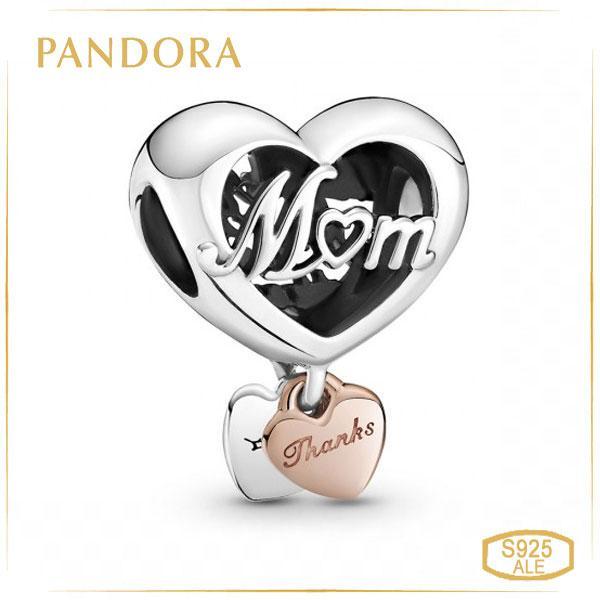 Пандора Шарм Спасибо, Мама Pandora 789372C00