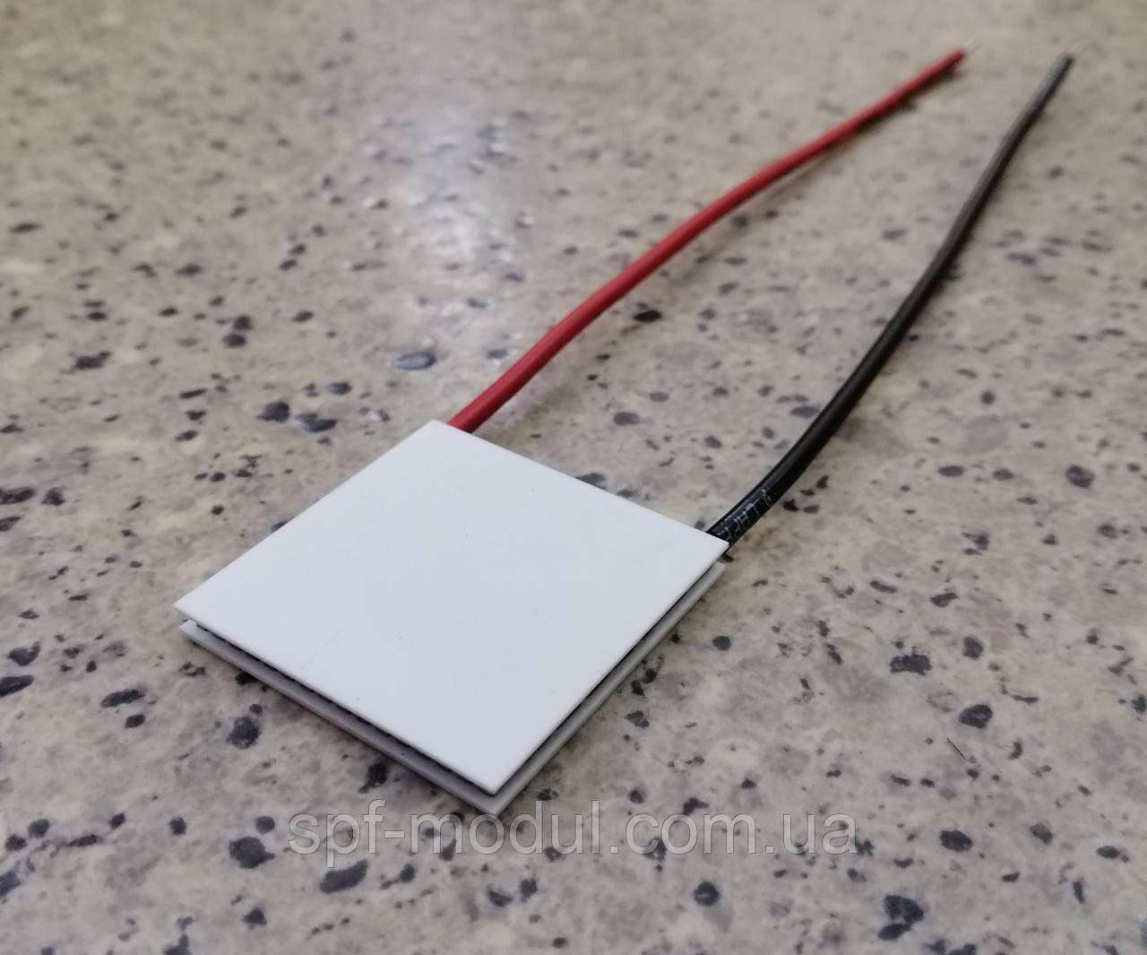 MT1-1,3-127G (30х30) Термоэлектрический охлаждающий модуль Пельтье