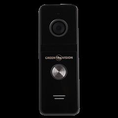 Вызывная AHD панель Green Vision GV-003-J-PV10-120 black*