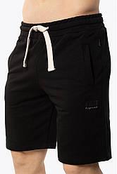 Мужские шорты AVECS (черные)