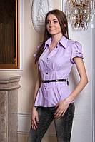 Рубашка мод 321,размер 42,44,46,48