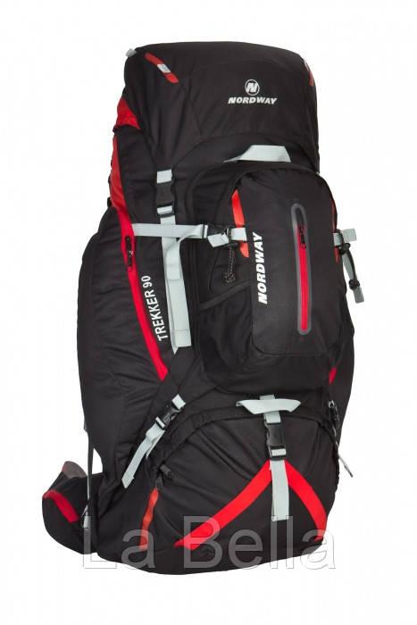 Рюкзак Nordway Trekker 90 л