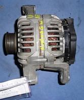ГенераторOpelAstra G 1.4 16V, 1.6 16V, 1.8 16V, 2.0 16V 1998-2005100A, Bosch 0124415002, CA1581IR , 555560