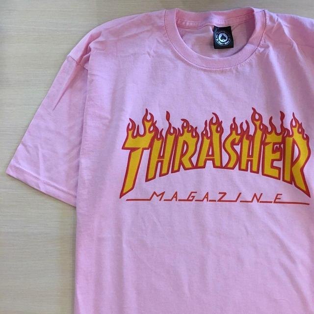 Футболка Thrasher (Размер S)