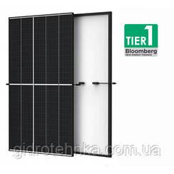 Солнечная панель Trina Solar 395W Mono Half-cel