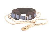 Пояс предохранительный безлямочный со стропом из плетенного шнура (6ПБ)