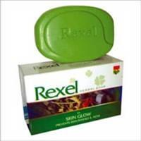 Мыло (мило) на основе лечебных индийских трав Rexel