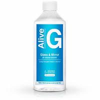 Alive Промо G -органическое средство для стекол и зеркал