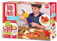 Набор для лепки Завтрак Tutti-Frutti BJTT14802