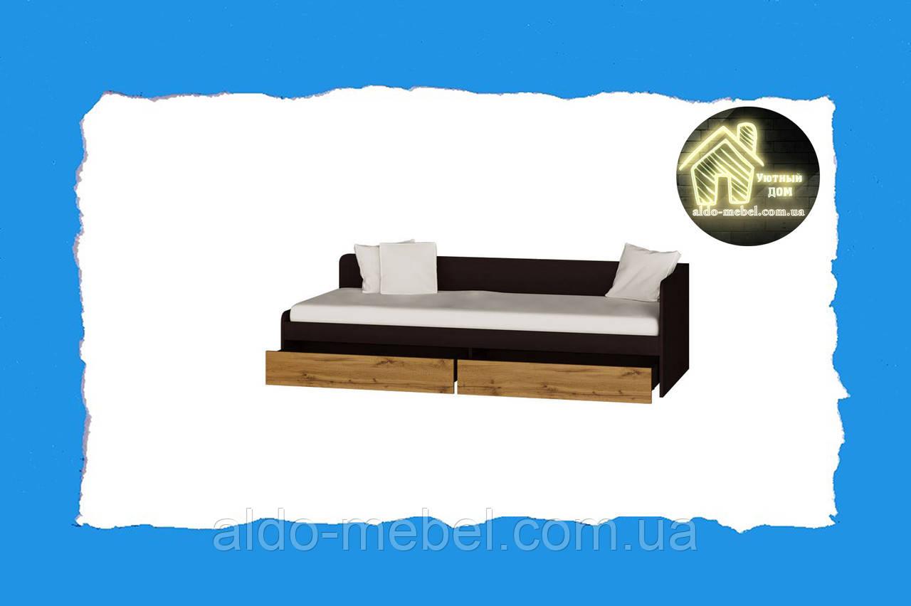 Односпальне Ліжко СОНАТА Еверест 800 (2 УПАК) (1930*835*600)