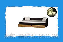 Односпальная Кровать СОНАТА Эверест 800 (2 УПАК)  (1930*835*600)