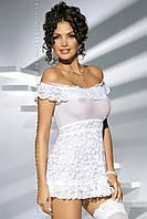 Купить женское нижнее белье Flores white