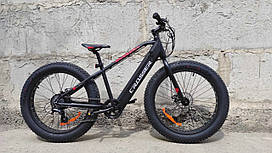 Электровелосипед 26 E-FAT BIKE li-ion 13A 36V 350W 2021 Original