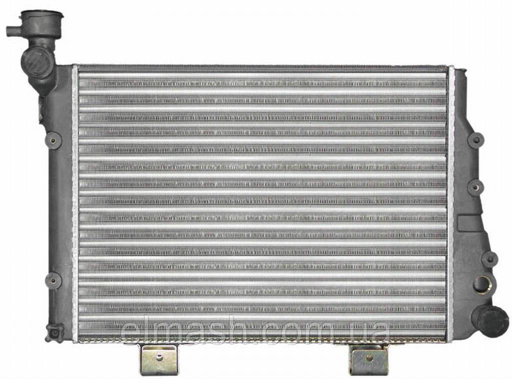 Радиатор водяного охлаждения ВАЗ 2107 (пр-во ДААЗ)