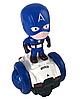 Машинка диско, детская игрушка Super CAPTAIN Сar