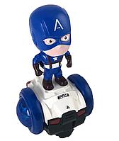 Машинка диско, дитяча іграшка Super CAPTAIN Саг