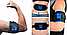 Пояс Ab Gymnic для преса Міостимулятор АБ Жимник для м'язів спини, ніг, рук для Схуднення Живота ТОП!, фото 9