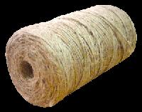 Шпагат джутовый (в бобинах по 3 кг.)