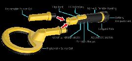 PulseDive Scuba Detector & Pointer, фото 3
