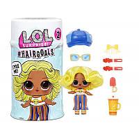 Набор LOL Surprise Hairgoals 2 серия, фото 1