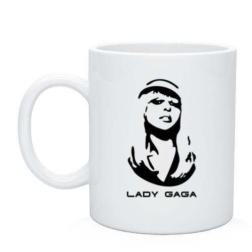 Кружка Gaga