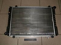 Радиатор водяного охлаждения ГАЗ-2217,СОБОЛЬ (после 1999г.) (пр-во ПЕКАР)