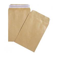 Крафт-конверт з шаблоном, 229 х 324 мм без розширення, фото 2