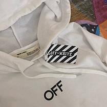 Худи OFF white(Размер M), фото 2