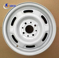 Стальные колесные диски ВАЗ 2108, 2109 R13 5Jx13H2 КрКЗ