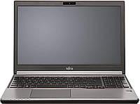 """Ноутбук Fujitsu Lifebook E754 (i5-4200M/8/240SSD) - Class B """"Б/У"""""""
