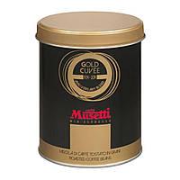 Кава в зернах Caffe Musetti Gold Cuvйe, в банку 250 г