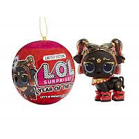 Набор LOL Surprise Year of The Ox Pet - Золотой бык, фото 1