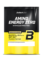 Незаменимые аминокислоты BioTech EAA ZERO 14 грамм Пробник