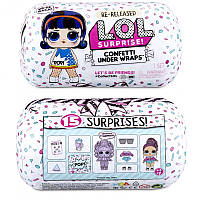 Набір LOL Surprise Under Wraps - Конфетті, фото 1