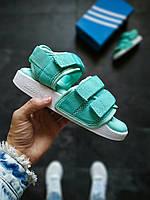 Босоножки женские Adidas ADILETTE