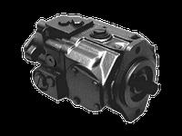 Аксиально-поршневые гидромоторы Sauer-Danfoss серии 40 MMV035, MMV044, MMV046, MMC046