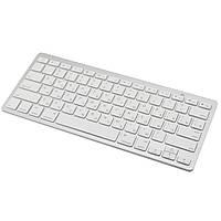 Беспроводная клавиатура для компьютера BK3001 для телевизора ноутбука пк для смарт тв планшета (ST)