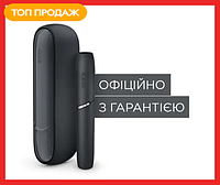 Айкос Дуо New. Iqos Duo Гарантия. Айкос 3.0 черный. Новый оригинал. Комплект