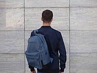 Рюкзак городской Серый 25л