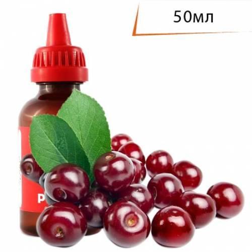 Жидкость PUFF 50 мл с ароматом Вишневый Джаз/Cherry Jazz