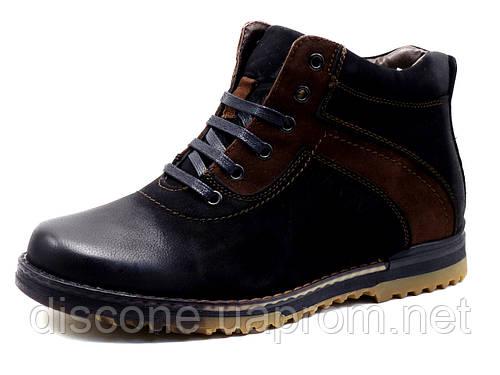 Зимние ботинки Clowse, мужские