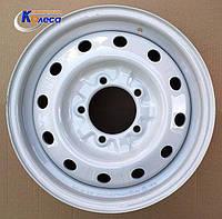 Колесные диски Соболь 6.5Jx16,pcd 5x139.7 КрКЗ
