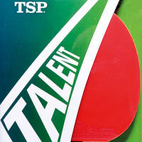 Ракетка для  настольного тенниса TSP Talent, фото 1