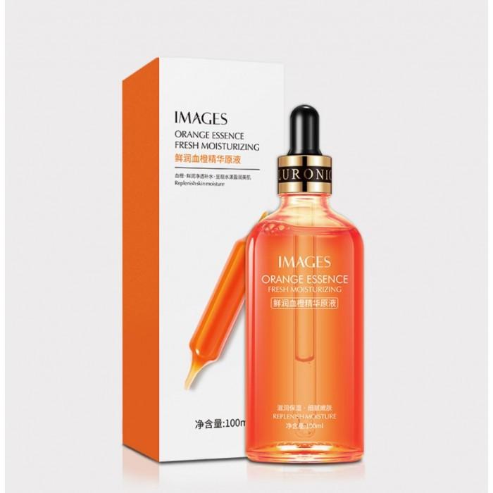 Сироватка з екстрактом червоного апельсина Images Blood Fresh Orange Moisturizing Essence, 100 мл
