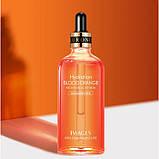Сироватка з екстрактом червоного апельсина Images Blood Fresh Orange Moisturizing Essence, 100 мл, фото 3