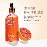 Сироватка з екстрактом червоного апельсина Images Blood Fresh Orange Moisturizing Essence, 100 мл, фото 4