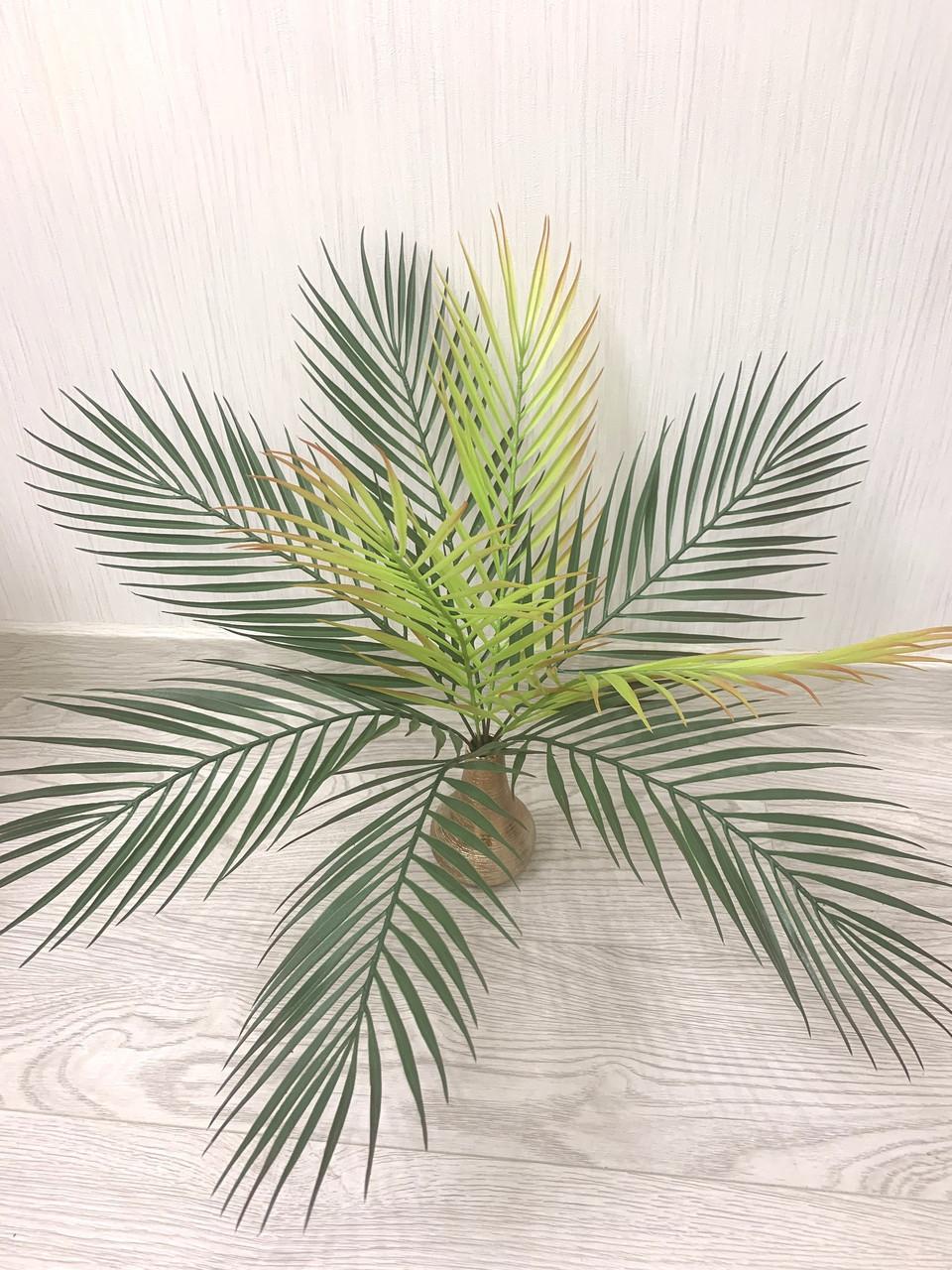 Искусственная пальма ( 50 см )