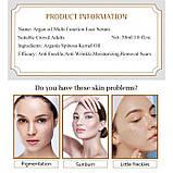 Сироватка багатофункційна з аргановою олією Aichun Beauty Argan Oil Multi Function Face Serum, 30 мл, фото 5