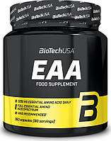 Незаменимые аминокислоты BioTechUSA EAA 360 капсул