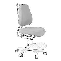 Чехол для кресла Cubby Paeonia Grey